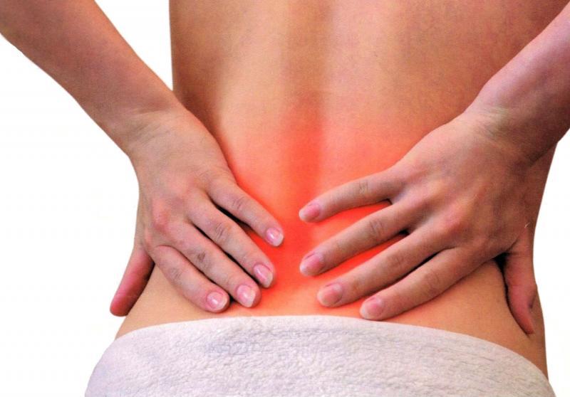 Острая и хроническая боль в спине: люмбоишиалгия
