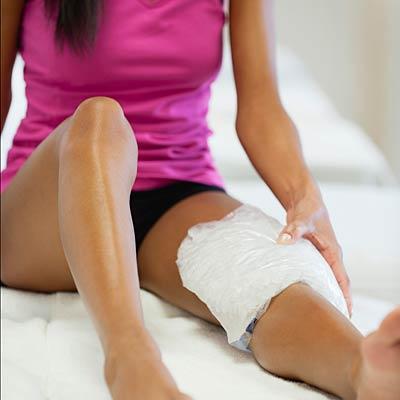 водочный компресс на коленный сустав сколько
