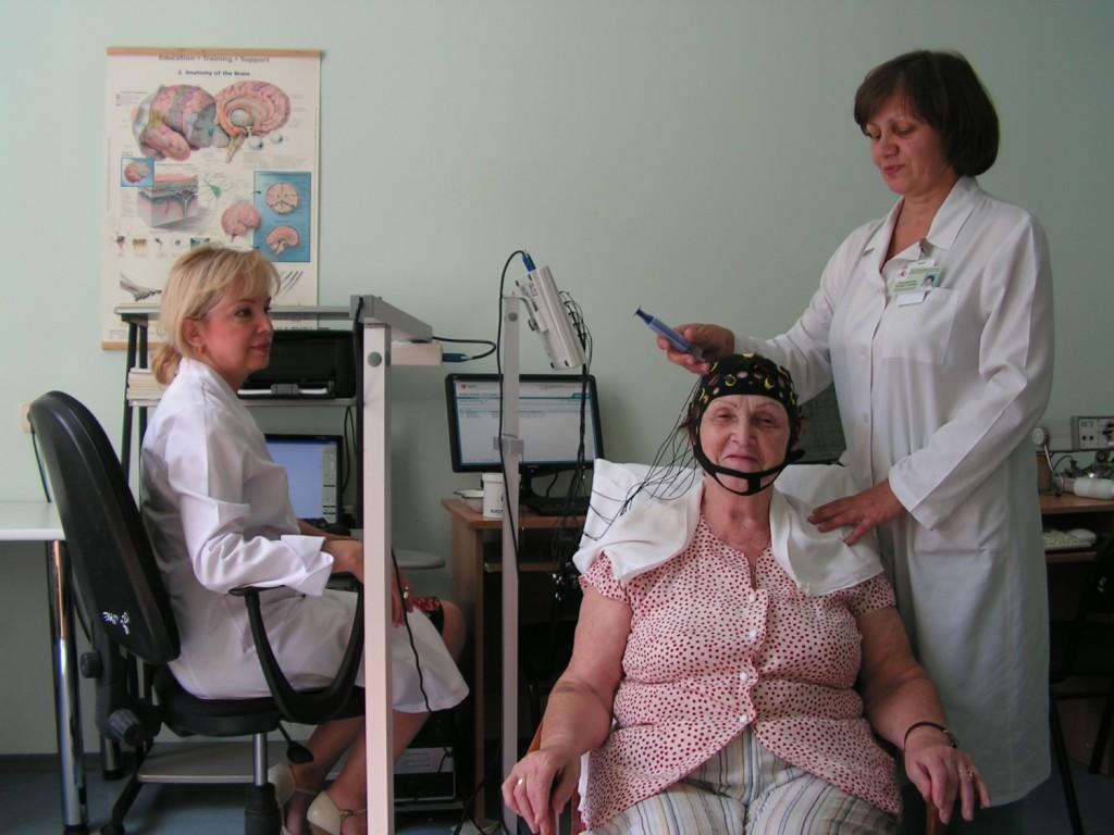 Реоэнцефалография, или РЭГ головного мозга: страшно ли?