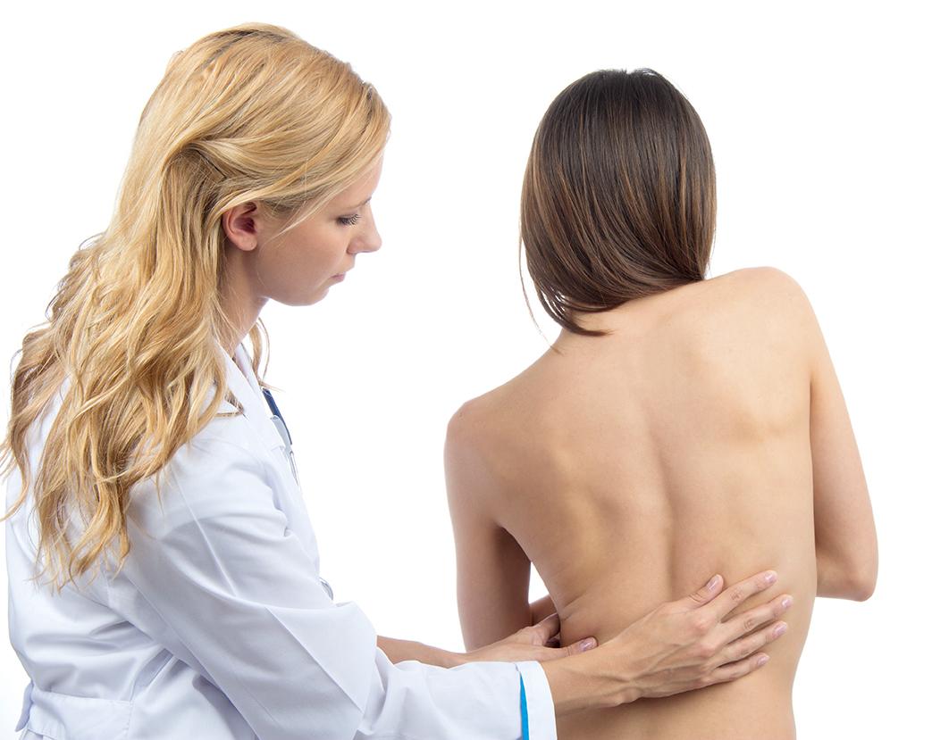 Можно ли избавиться от кифосколиоза: диагностика и лечение проблемы