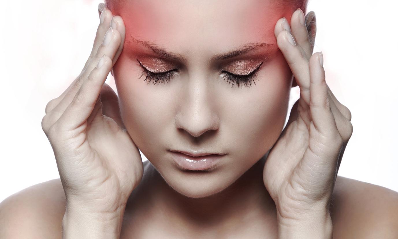 Мигрень — как вырваться из мучительных «лап» болезни