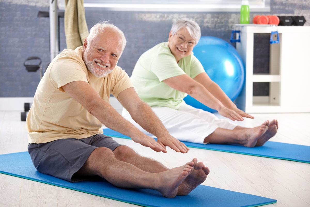 Бальзам-гель Лошадиная сила — помощь суставам в любом возрасте