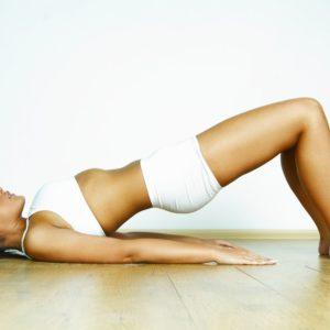 гимнастика спины