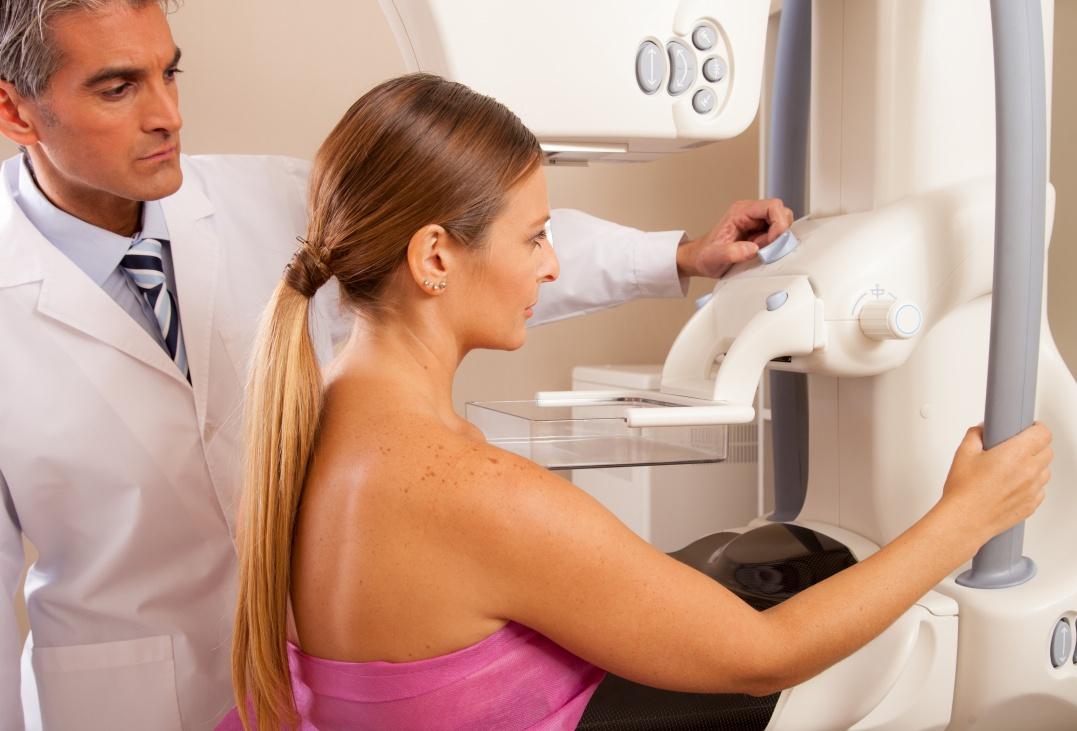 Не упустить время: рак молочной железы 2 стадии