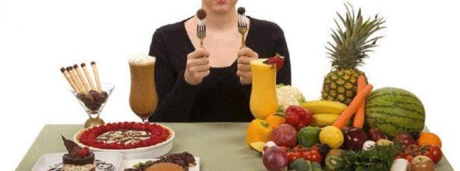 Питание при язве двенадцатиперстной кишки