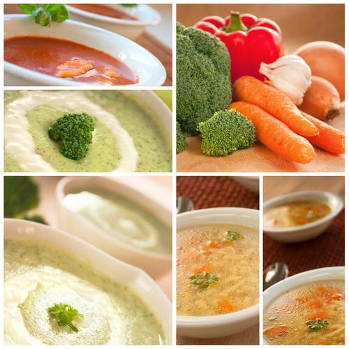 Рецепты диетических блюд при язве желудка
