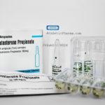 Пропионат тестостерона