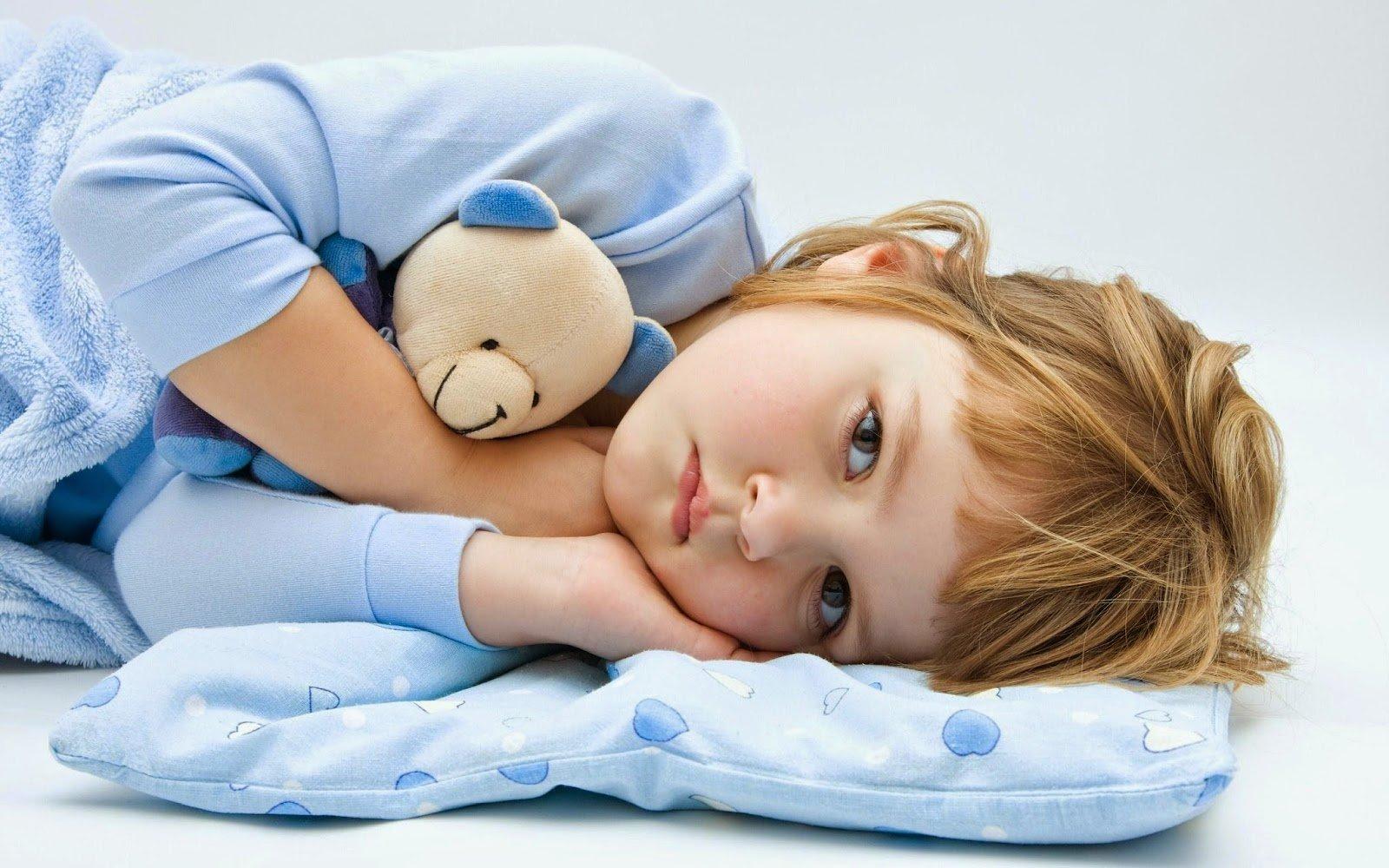 Всё о хроническом пиелонефрите у детей