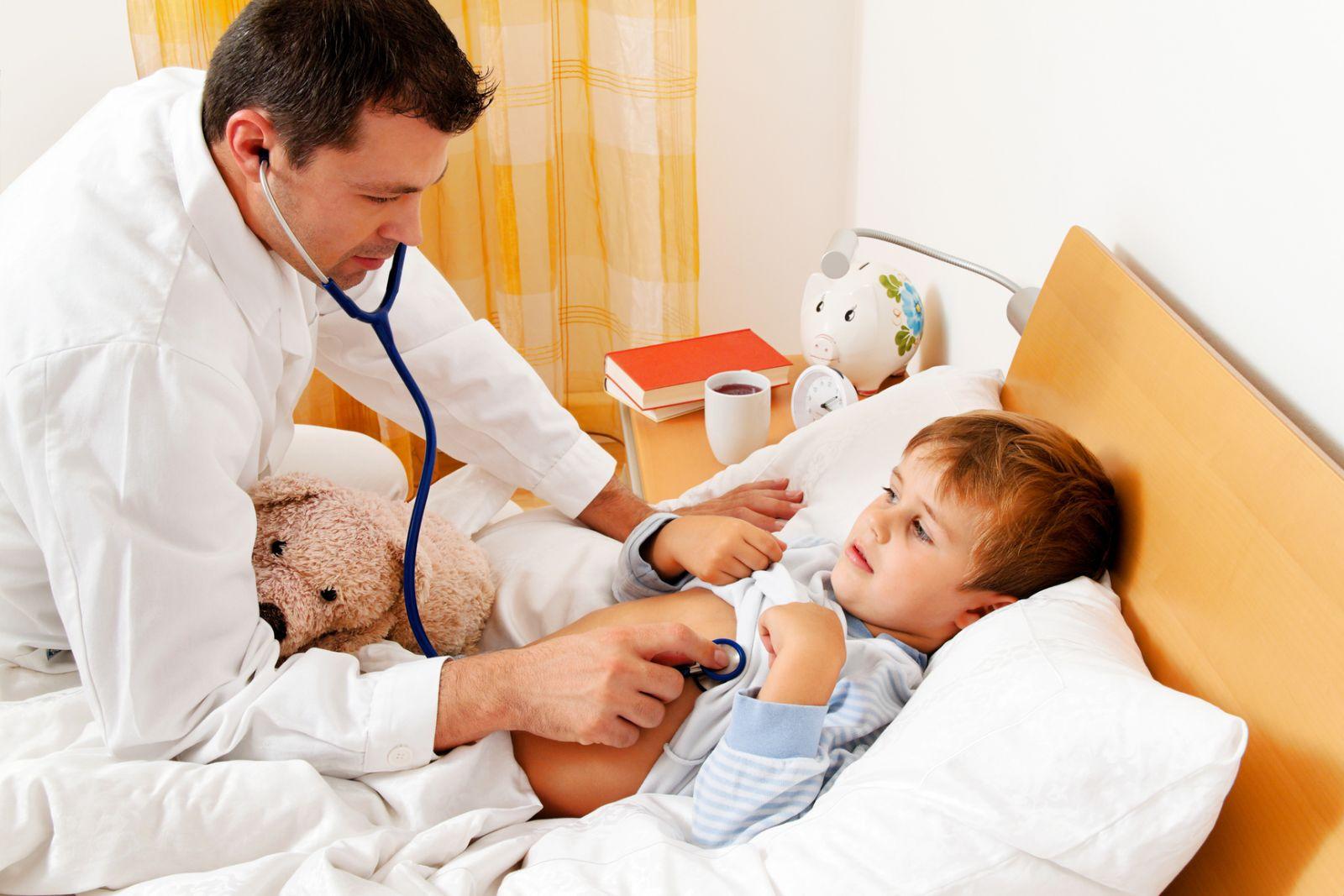 Пиелонефрит у детей и подростков: как правильно лечить болезнь