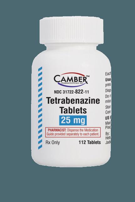 Тетрабеназин