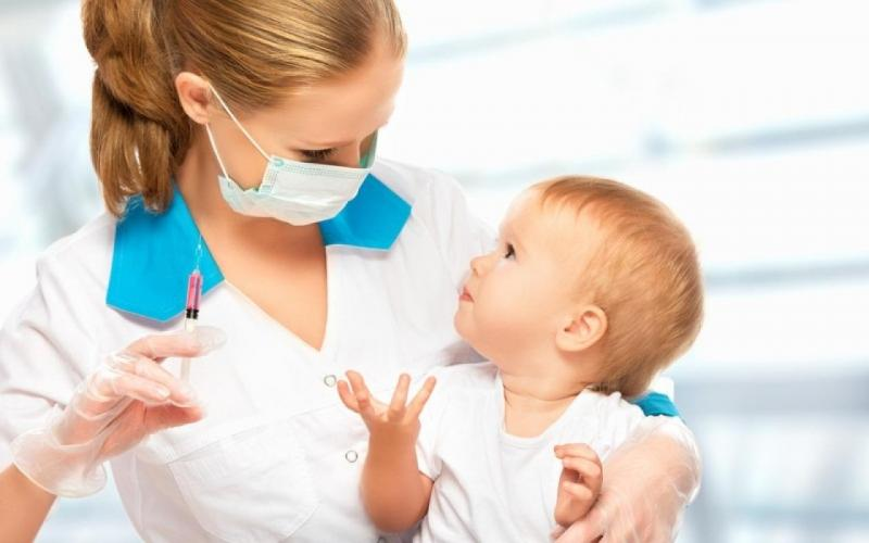 Вакцина против ветряной оспы: защита от инфекции для взрослых и детей
