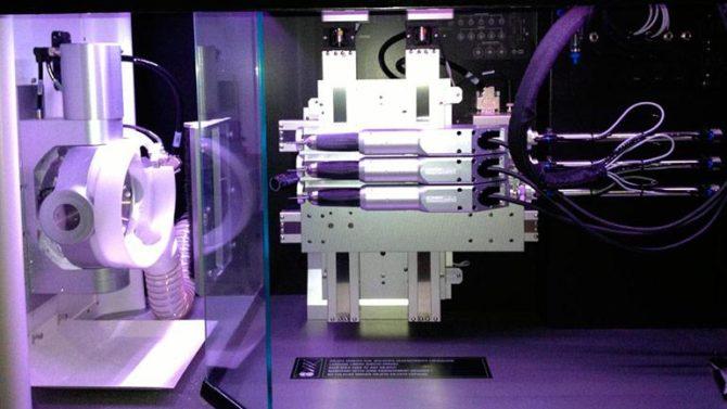 Лаборатория для изготовления циркониевых коронок