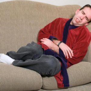 Мышечная дистония