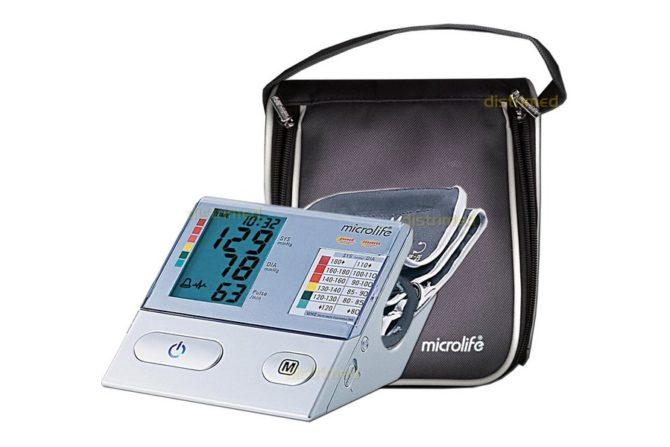 Тонометр BP А100 Plus компании Микролайф