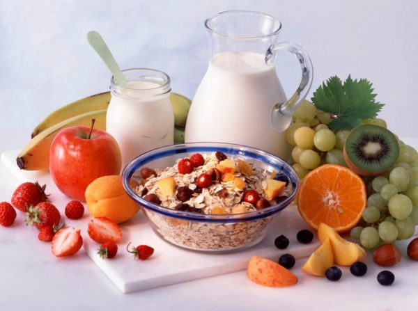 диета при тубулоинтерстициальном нефрите