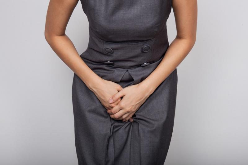 Недержание мочи — деликатная проблема женщины