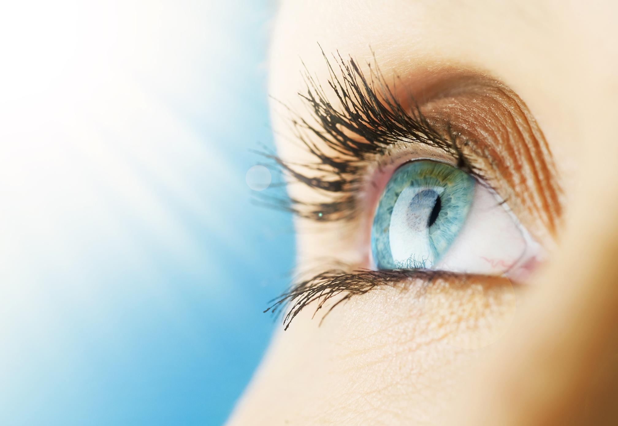 Глаза на мокром месте — так ли это плохо?