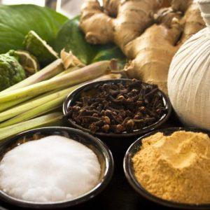 Ингредиенты для народных методов лечения кисты почек