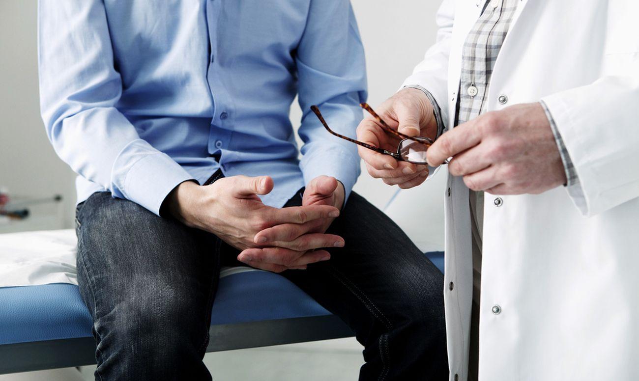 Гидроцеле: как распознать и лечить патологию