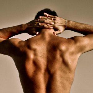 Сильная спина - залог здоровья