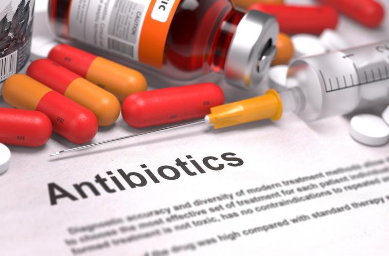 Антибиотики при воспалении почек: какие препараты и как использовать