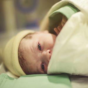 Ребёнок на гемодиалезе