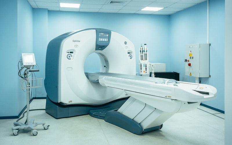 Взгляд внутрь почек: возможности компьютерной томографии