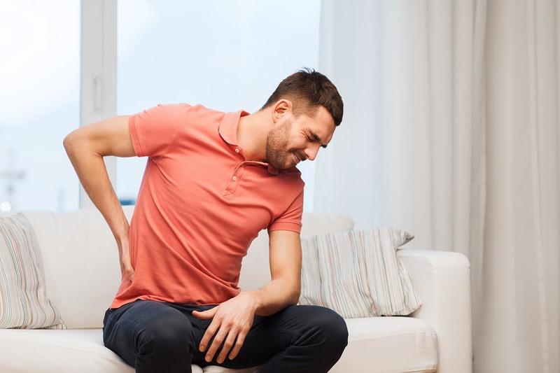 Застуженные почки: симптомы и лечение